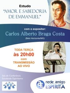 BANNER AMOR E SABEDORIA EMMANUEL  REDE AMIGO 983983_487534014648873_2021229956_n