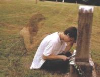 perdas de entes queridos